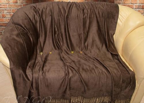 Плед Tango 1,5 спальное бамбук